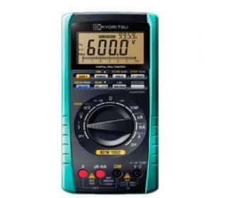Đồng hồ đo vạn năng Kyoritsu 1052