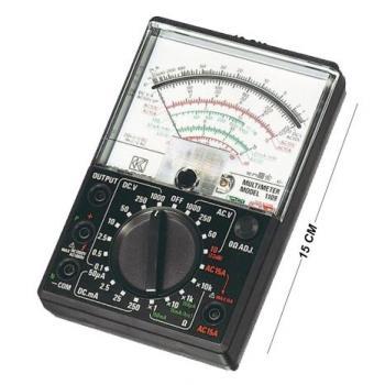 Đồng hồ đo vạn năng Kyoritsu 1109S