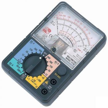 Đồng hồ đo vạn năng Kyoritsu 1110