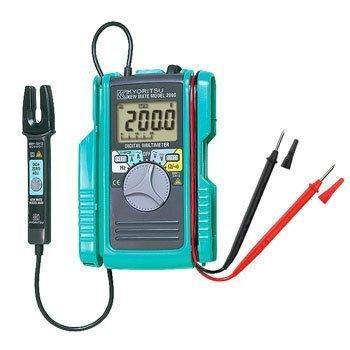 Đồng hồ đo vạn năng Kyoritsu 2000