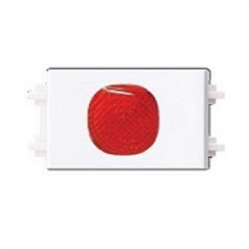 Đèn báo đỏ size S