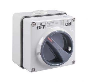 Công tắc - Switch IP66