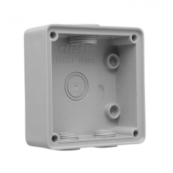 Hộp đế - Mounting Enclosure IP66