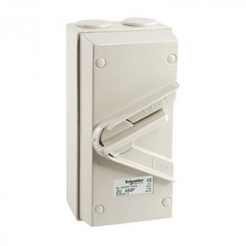 Ngắt điện phòng thấm nước - Isolator IP66
