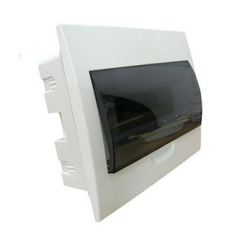 Tủ điện nhựa âm tường - Easy9 box