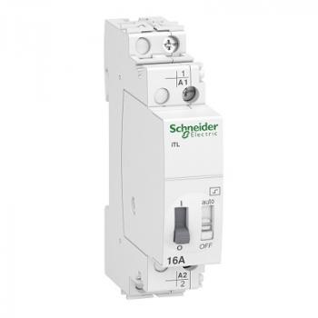 Rơ le Acti9 điều khiển bằng tín hiệu xung, iTL, ON-OFF switch