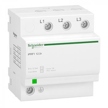 Thiết bị chống sét lan truyền Acti9 - iPRF1, loại 1 + 2