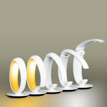 Đèn Để Bàn SQ‑LE530K‑W
