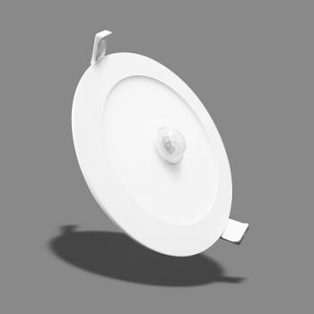 LED Downlight siêu mỏng cảm biến