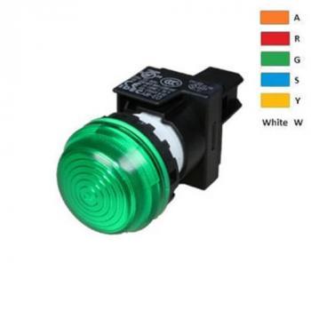 Đèn LED: Không có biến thế, IP 65 ngoài mặt tủ