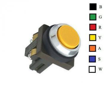 Nút nhấn không đèn (Made in Japan)